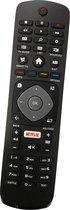 BELIFE® Universele Philips Smart TV Afstandsbediening voor alle Philips TV's ( Netflix toets )