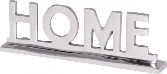 Bol Com Pippa Design Tafeldecoratie Woonkamer Decoratieve Letters Zilver