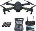 E58 drone met camera - Fly more combo - 2 extra accu's en opbergtas