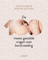 De 100 meest gestelde vragen over borstvoeding