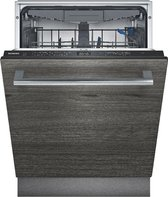Siemens SX65EX56CN - iQ500 - Vaatwasser - Inbouw