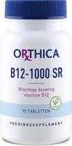 Orthica B12 1000 Sr Vitaminen - 90 Tabletten