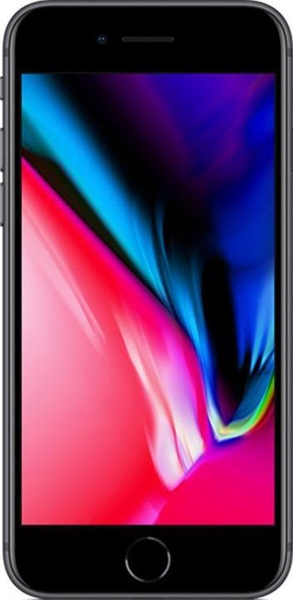 Apple iPhone 8 Plus - 64GB - Spacegrijs