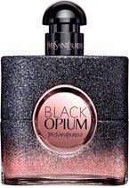 Yves Saint Laurent Black Opium Floral Shock 90 ml - Eau de Parfum - Damesparfum