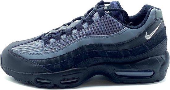 Nike Air Max 95 Essential (Smoke Grey) - Maat 41
