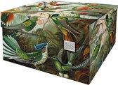 Dutch Design Brand - Dutch Design Storage Box - Opbergdoos - Vogels - Art of Nature