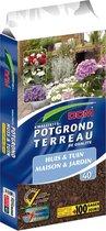 Dcm Potgrond Huis & Tuin - Potgrond Turf - 40 l