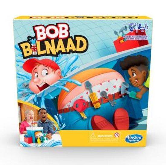 Bob Bilnaad - Actiespel