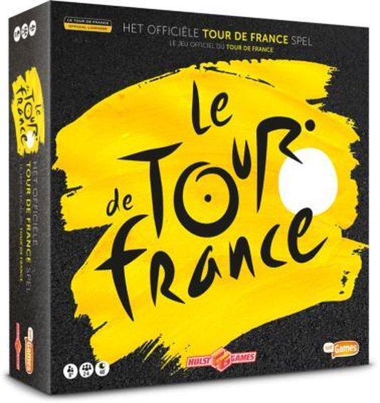 Tour de France bordspel