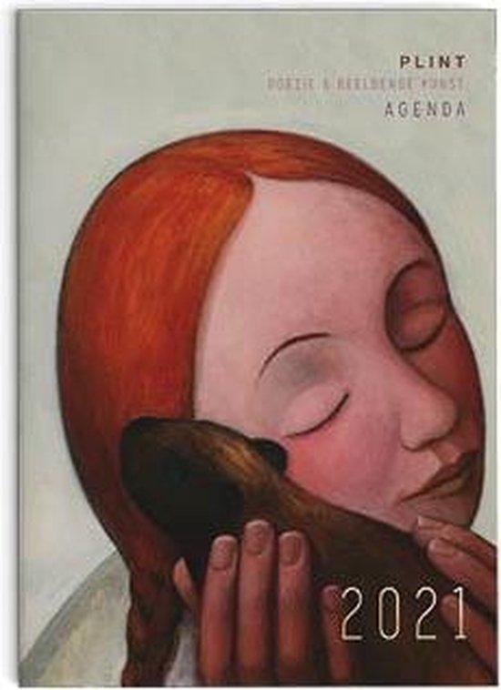 Afbeelding van Plint  -  Plint poëzie en beeldende kunst agenda 2021