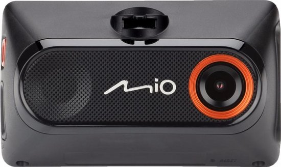 MIO MiVue 788 dashcam - touch - connect