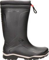 Dunlop K400061 Blizzard Gevoerde Winterlaars PVC - zwart - 43