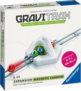 Ravensburger GraviTrax® Kanon Uitbreiding - Knikkerbaan