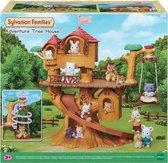 Sylvanian Families avontuurlijke boomhut 5450