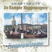 Shantykoor De Koggezangers - Zeemansverlangen