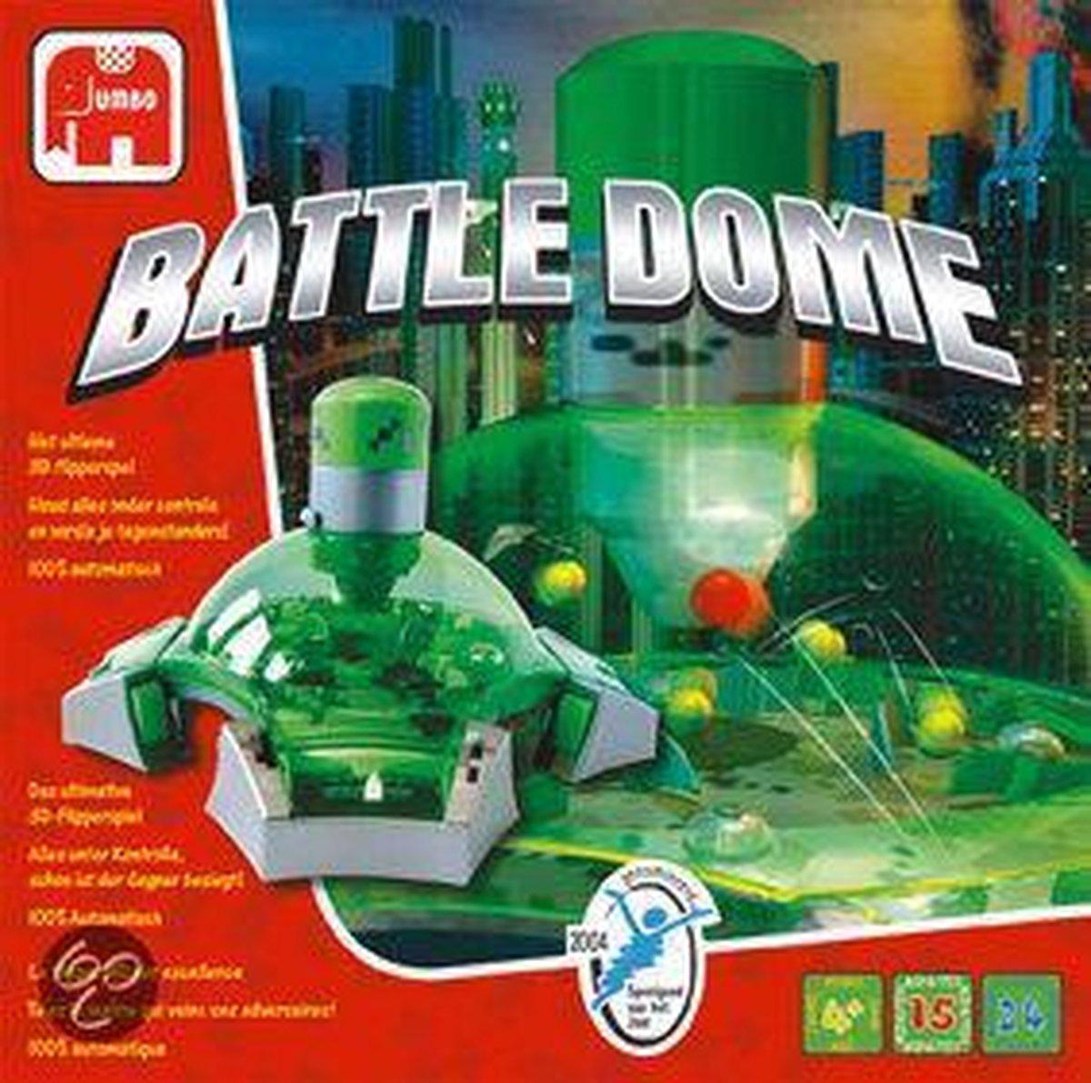 Battledome