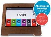 Compaan Klassiek - Senioren tablet