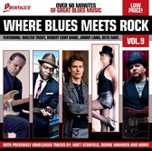 Where Blues Meets Rock 9