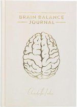 Brain Balance journals 3 -   Brain Balance journal beige