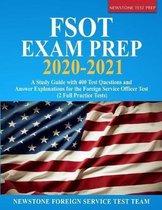 FSOT Exam Prep 2020-2021