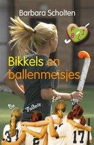 I love hockey  -   Bikkels en ballenmeisjes