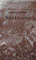 Boek cover Nostromo van Joseph Conrad