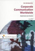 Corporate communication worldwide