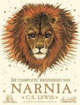 De kronieken van Narnia  -   De complete Kronieken van Narnia