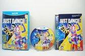 Nintendo Wii U - Just Dance 2016