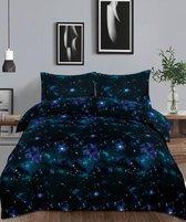 Universe - Dekbedovertrek Dream Life Deluxe - 200x220