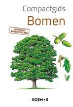 Compactgidsen natuur  -   Compactgids Bomen