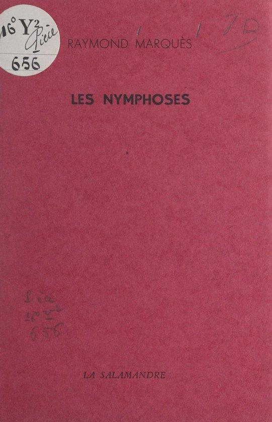 Les nymphoses