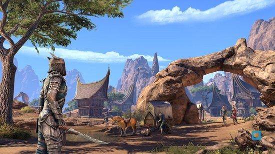 The Elder Scrolls Online: Elsweyr - PS4 (Import)