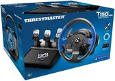 T150 RS PRO Force Feedback - Racing Wheel - PS4+PS3+PC