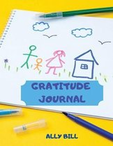 Gratitude Journal for Boys