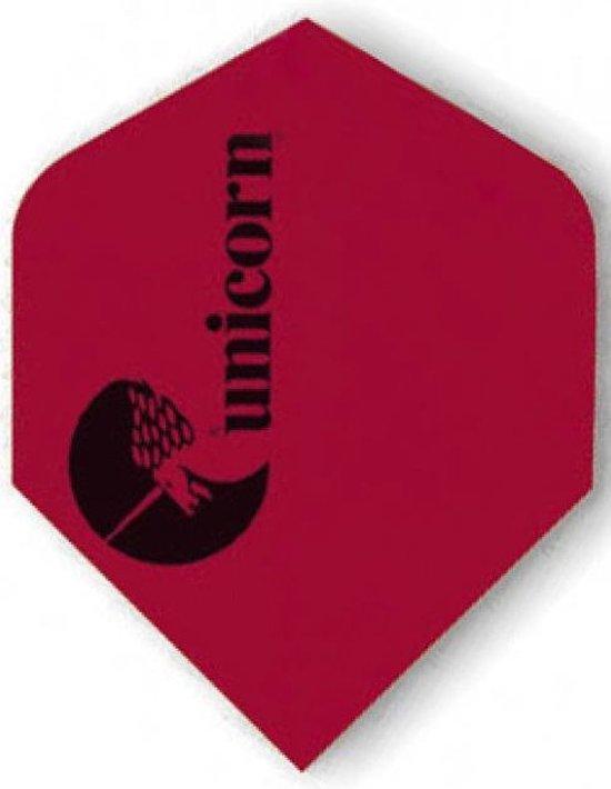 Afbeelding van het spel Unicorn Flights Maestro Super Rood 125 Micron