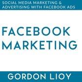 Omslag Facebook Marketing