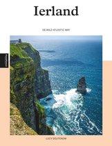 PassePartout-reeks  -   Ierland - Wild Atlantic Way