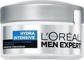 L'Oréal Men Expert Hydra Intensive Gezichtscrème - 50 ml -  Hydraterend