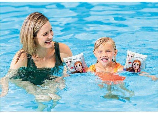 Intex - Frozen Zwembandjes (3-6mnd)