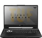 ASUS TUF Gaming A15 - FX506IV-HN286T - Gaming Laptop - 15.6 inch (144 Hz)