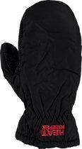 Heat Keeper Dames thermo wanten zwart - One size