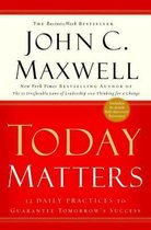 Today Matters