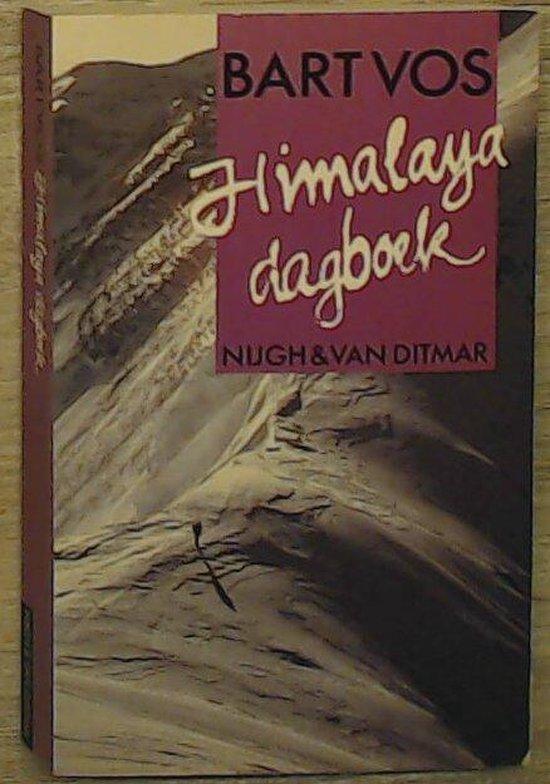 Himalaya dagboek - Vos |