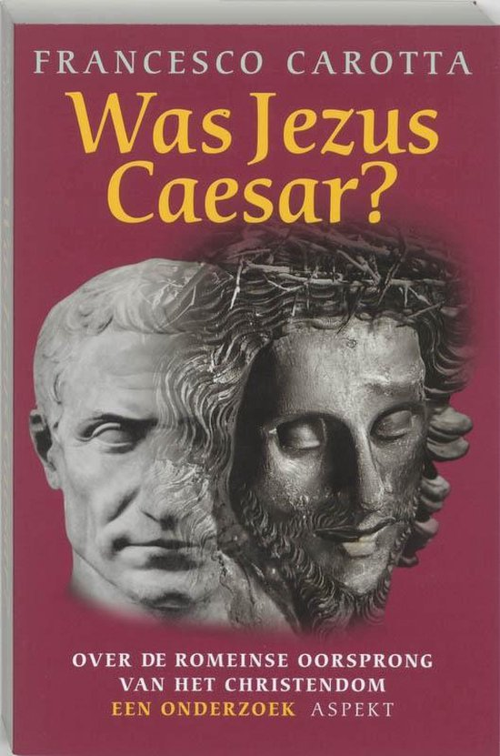 Was Jezus Caesar?