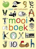 Boekomslag van 'Mooi boek'