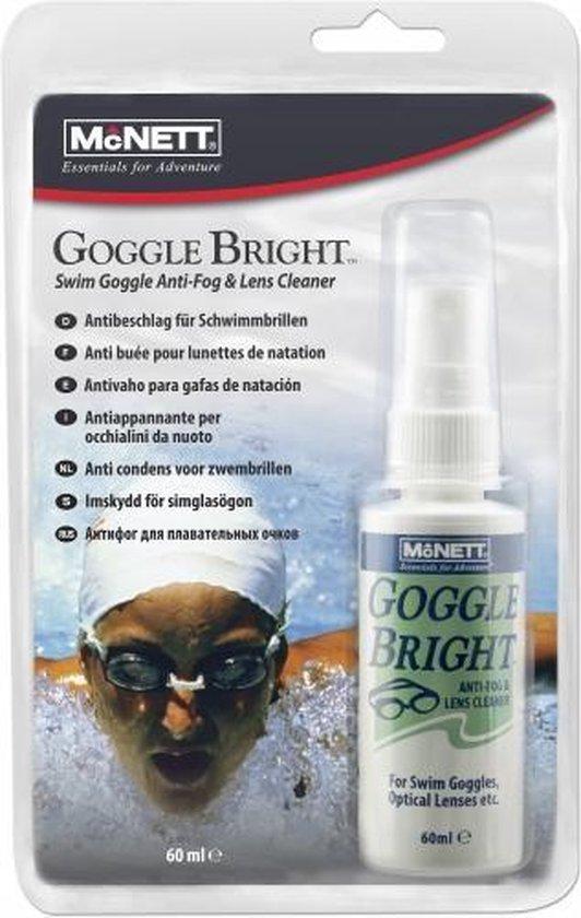 Gear-Aid Goggle Bright - Antifogmiddel - 60 ml