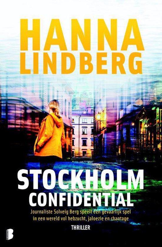 Stockholm 1 - Stockholm confidential - Hanna Lindberg |