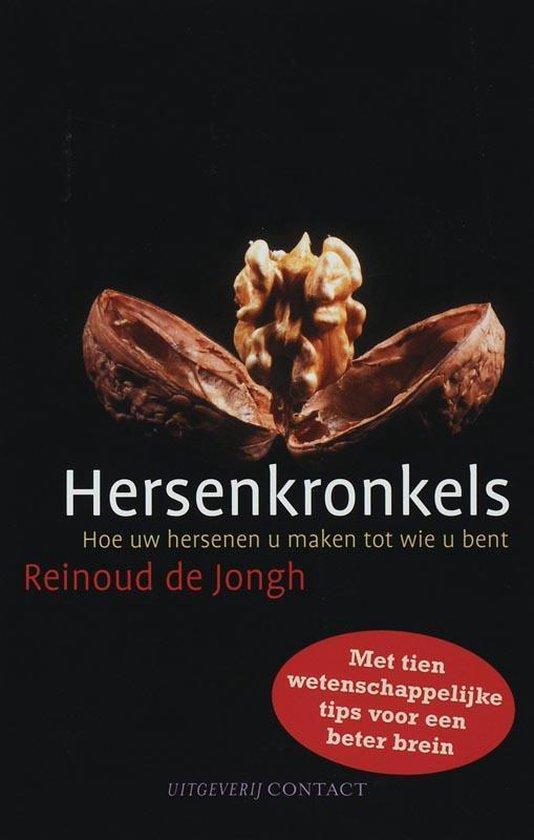 Hersenkronkels - Reinoud de Jongh  