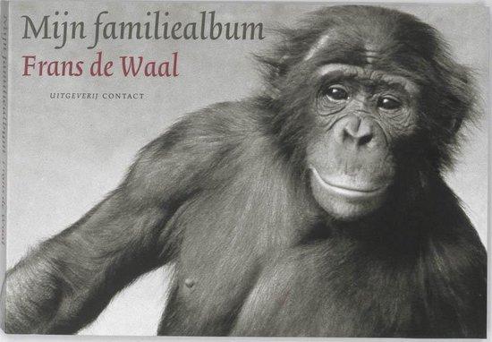 Boek cover Mijn Familiealbum van F. De Waal (Paperback)